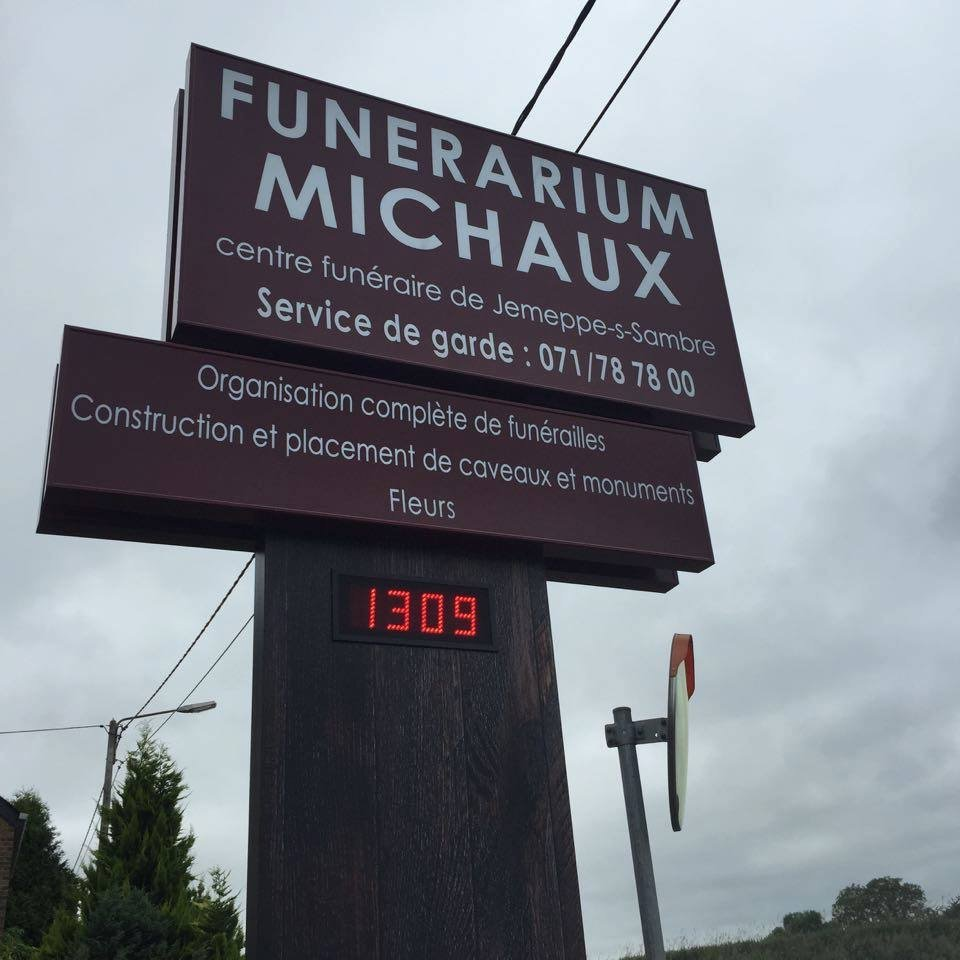 Funérarium Michaux